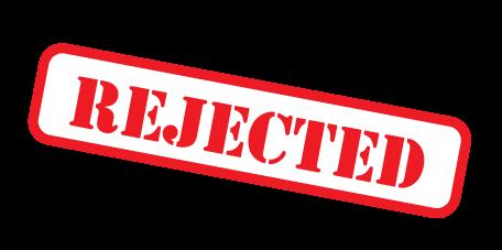 ESPERO SU APROBACIÓN  Rejected